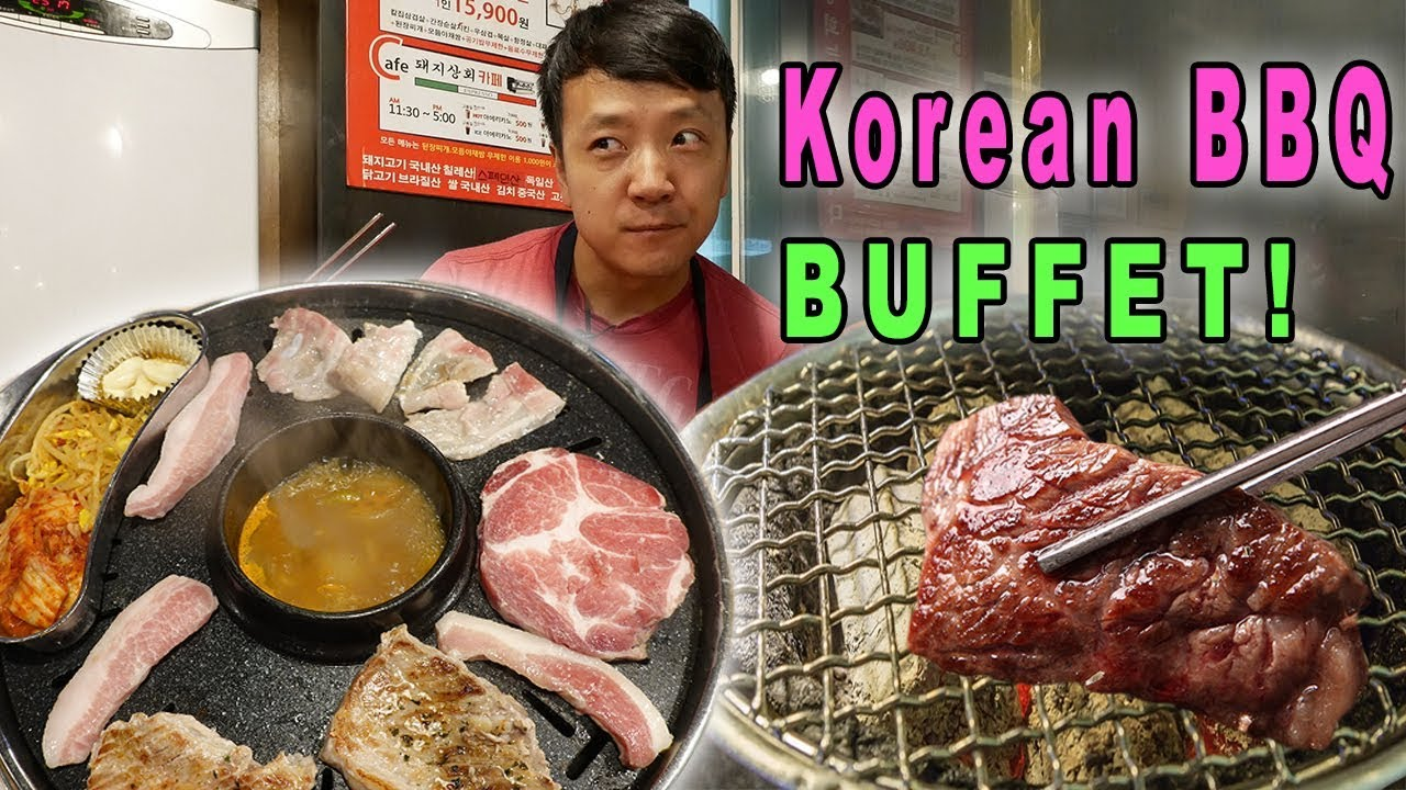 best-all-you-can-eat-korean-bbq-buffet-in-seoul-south-korea