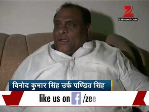 UP Minister allegedly threatens, abuses Gonda businessman