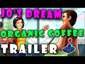 Jo's Dream Organic Coffee Time Management Game | FreeGamePick
