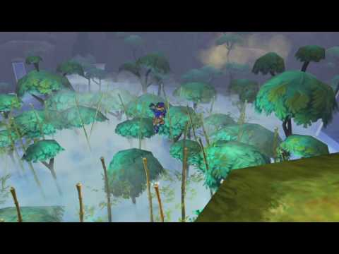Sly Cooper Collection E3 Trailer