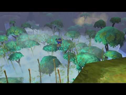 Sly Cooper Collection E3 Trailer