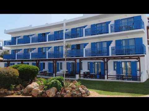 Mitsis Rinela  Beach Resort & Spa (full Presentation), Crete - Greece 2017