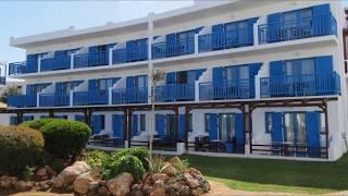 mitsis rinela beach resort spa full presentation crete greece 2017