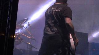 Motörhead - Shoot you in the back / Damage Case / Stay Clean - Pedreira Paulo Leminski 28/04/2015