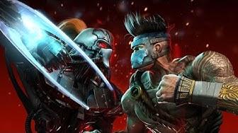 Killer Instinct Season 3 & Battletoads Announcement Gamescom 2015 Windows 10