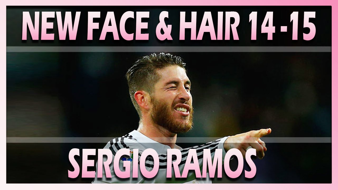 Sergio Ramos Archives - Page 2 of 2 - PES Patch