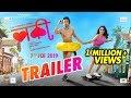 khulnawap.com - Luckee | Marathi Movie | Official Trailer | Lucky | Sanjay Jadhav, Abhay Mahajan, Deepti Sati