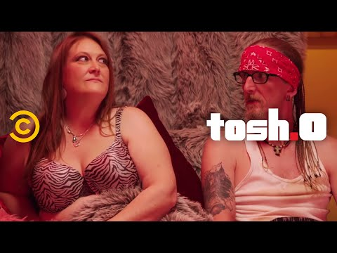 Tosh0  Web Redemption  Buckcherry Wedding