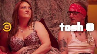 Tosh.0 - Web Redemption - Buckcherry Wedding