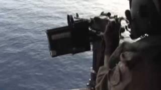 Canadian crew foils Somali pirate attack