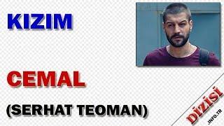 Cemal Eröz Kimdir Kızım Oyuncuları Serhat Teoman TV8