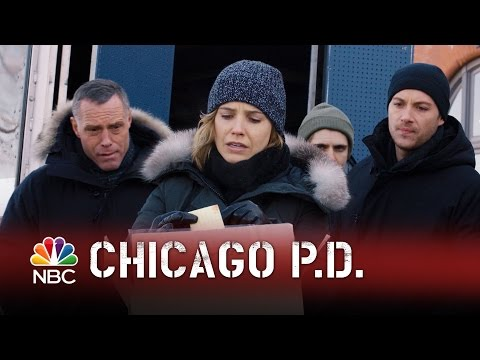Chicago PD - Special Gruesome Delivery (Episode Highlight)