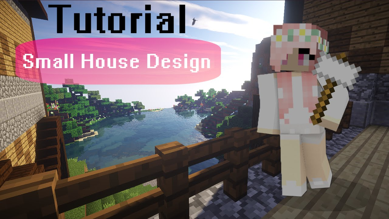 maxresdefault - Get Small House Design Minecraft Pictures