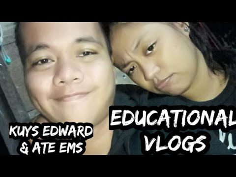 MORE EDUCATIONAL & INFORMATIVE VLOGS TO COME | Team Kuya and Ate