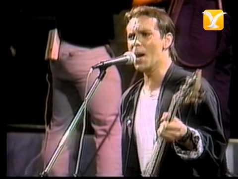 GIT, Siempre Fuiste Mi Amor, Festival de Viña 1987