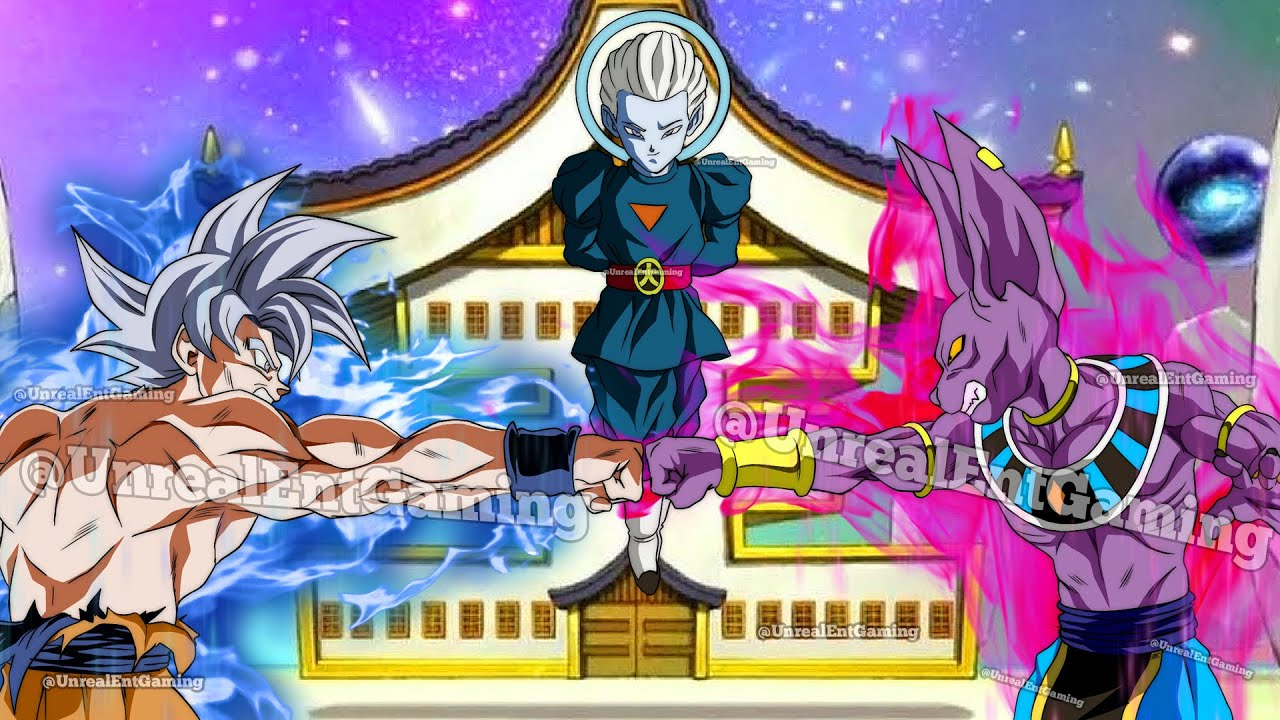 Download Mastered Ultra Instinct Goku Vs Beerus In The NEXT Dragon Ball Super Arc?