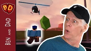 Death From Above! | Roblox | Jailbreak #34