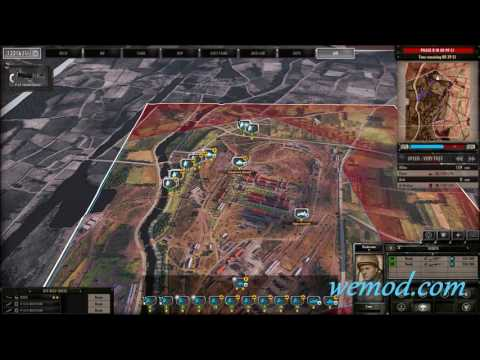 PC] Steel Division Normandy 44 Trainer - YouTube