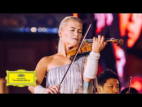 Mari Samuelsen - Max Richter: November (Live From The Forbidden City, Beijing / 2018)