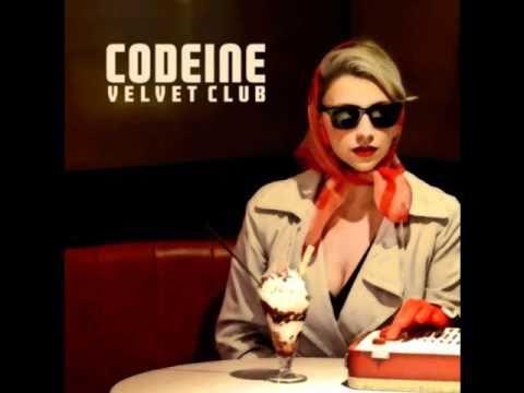 Codeine velvet club - The black roses