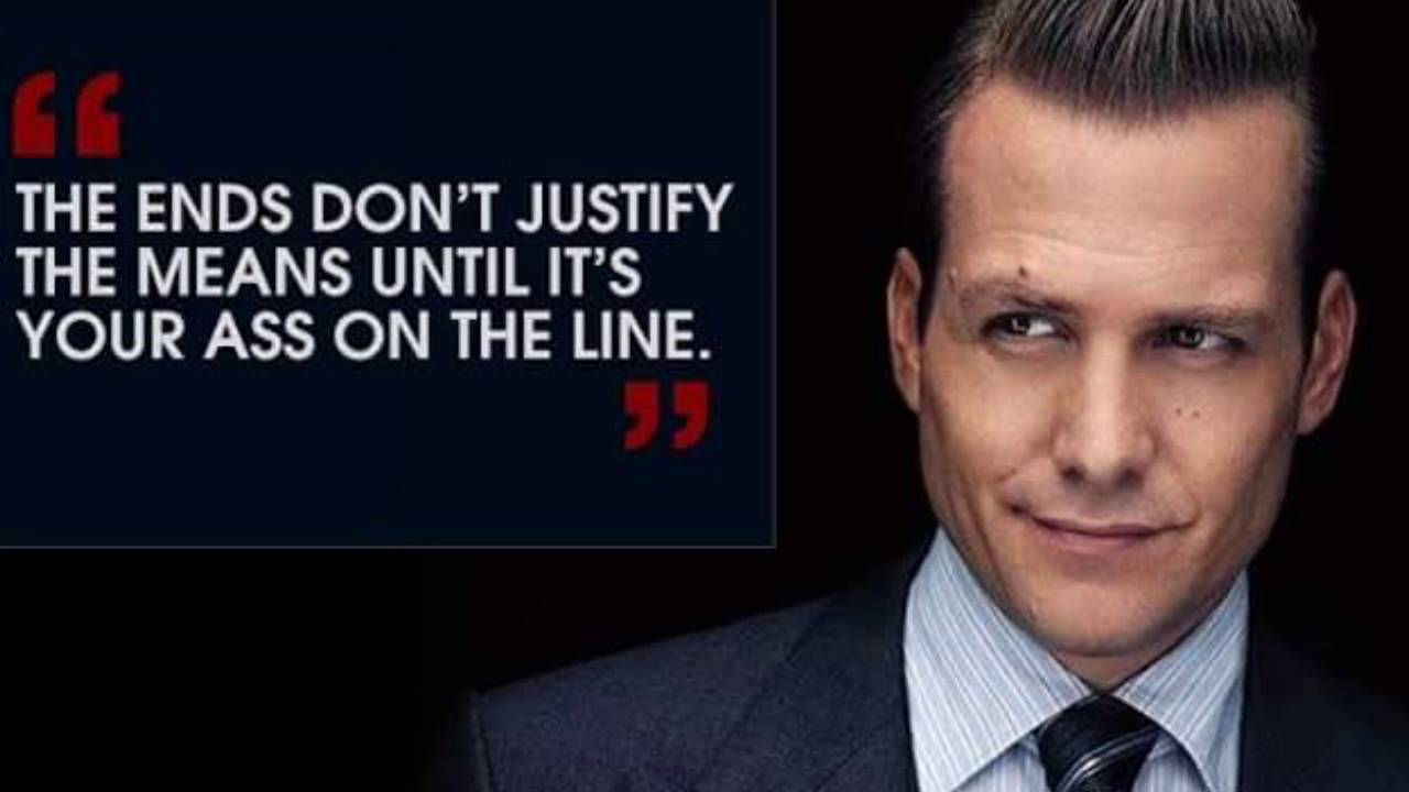 acdbad1493 Harvey Specter quotes (Episode 2) - YouTube