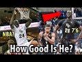 "How GOOD Is 7'6"" Tacko Fall ACTUALLY? Will He Make The NBA?"