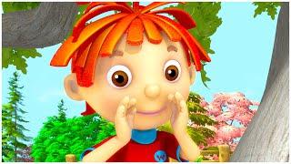 رسوم متحركة للاطفال | الدنيا روزي | الجنيات والنجوم | مجموعة | قناة براعم | Spacetoon