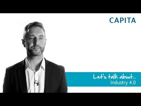 Let's talk about Industry...4.0