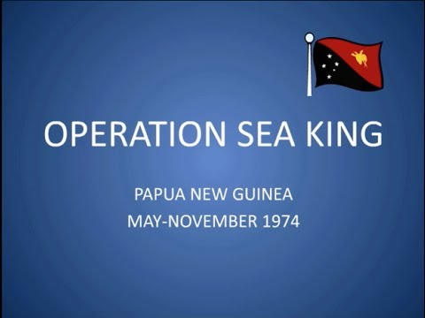 CME History Night: Papua New Guinea