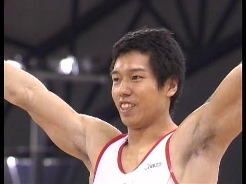 Hisashi Mizutori (JPN) HB 2006 Asian Games AA