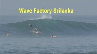 Wave Factory Sri Lanka Mirissa ,Madiha   2018