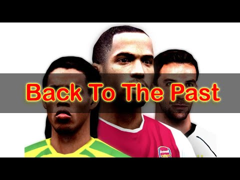 Back To The Past |FIFA Football 2005| #5 [PL] HD