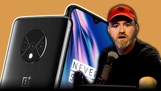 The OnePlus 7T Has Been Leaked