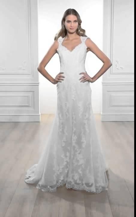 Pronovias LAREN Style 2014 Collection
