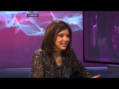 Taha Yasseri discusses the book: Political Turbulence