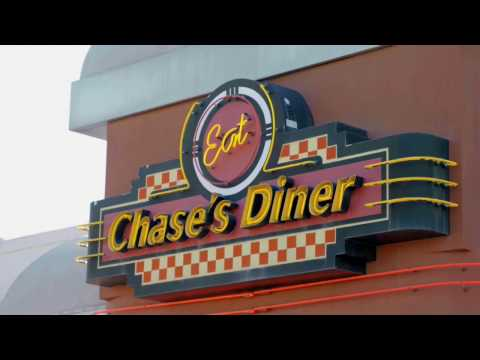 Good food is in the family at Chandler's Chase's Diner