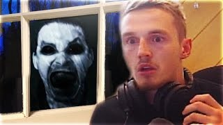 Top 5 Streamers SCARED SHITLESS LIVE ON TWITCH! (Twitch Fails & Funny Moments)