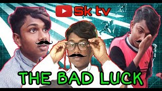 THE BAD LUCK 2019 Happy New Year 2019 Special And 25 December Special Funny By Sk tv
