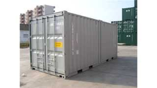 Used shipping storage containers for sale (800) 221-3727 shipping container