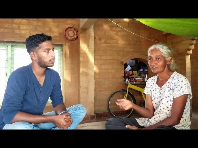 Usha Rao on Farming