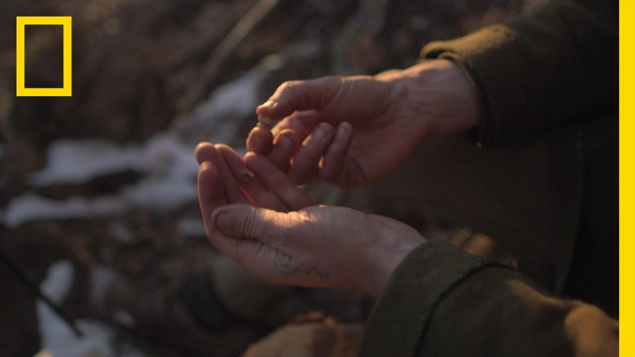 Thorn's Wilderness Diet | Live Free or Die