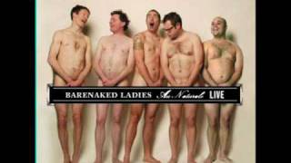 Barenaked Ladies - One week w/ lyrics in description!