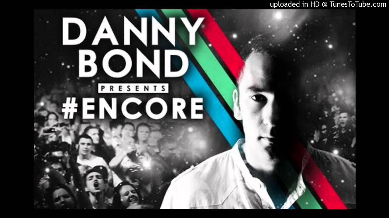 Danny Bond Essentials 2008 Cd 1 Track 3 Youtube