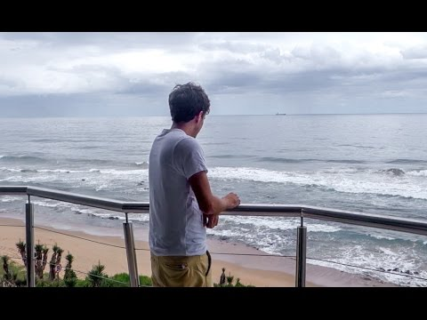 DURBAN HAS THE BEST BEACHES!