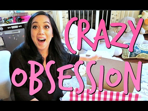 MY CRAZY OBSESSION! - February 09, 2017 -  ItsJudysLife Vlogs