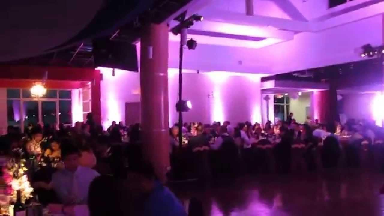 BTS DJ + Lighting Setup @STC Center Wedding Rowland Heights for 200ppl - YouTube & BTS: DJ + Lighting Setup @STC Center Wedding Rowland Heights for ... azcodes.com