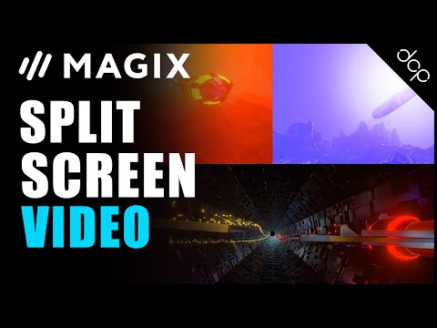 Split Screen Video Movie Edit Pro