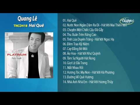 Hai Quê - Quang Lê