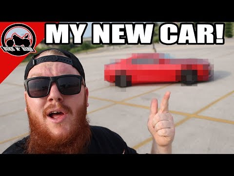 The Channel's Next Project - Why I Bought A Muscle Car