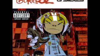 Gorillaz G-Sides 1. 19/2000 Soulchild Remix